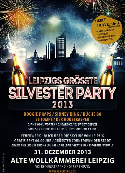 silvester party version!